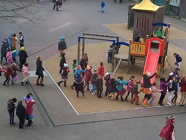 friedensdorf oberhausen stellenangebote